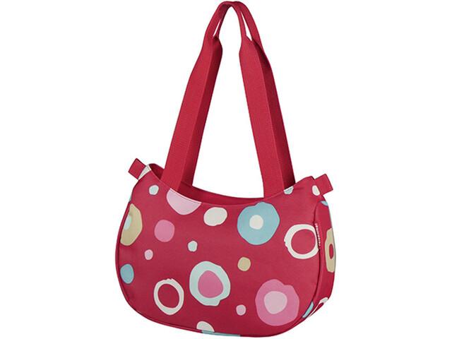 KlickFix Stylebag Bag funky dots 2